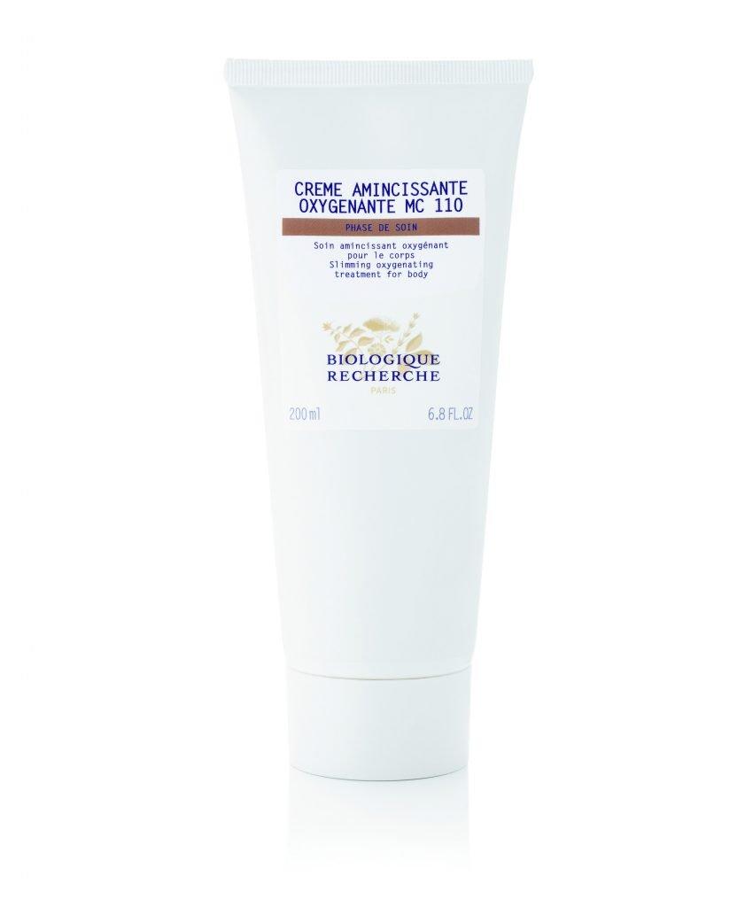 Crème Amincissante Oxigenante MC 110. Biologique Recherche
