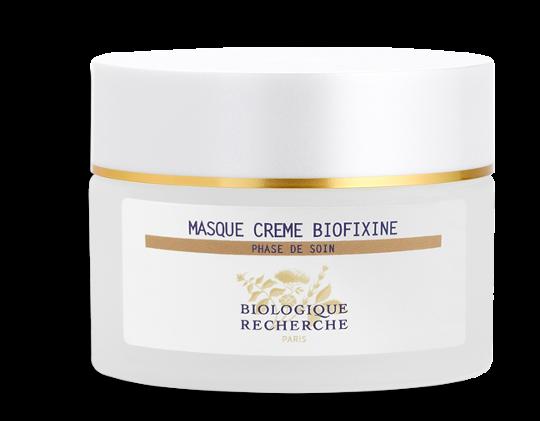 Masque Creme Biofixine Biologique Recherche